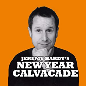 Jeremy Hardy's New Year Cavalcade | [BBC Audiobooks]