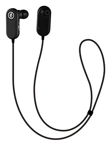 Outdoor Tech Ot1000 Tags Wireless Bluetooth Earbud Headphones (Black)