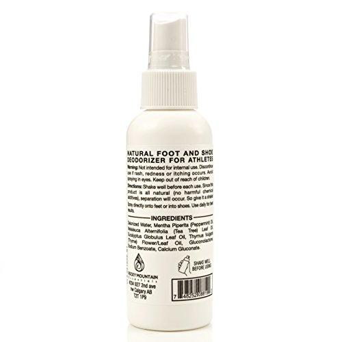 Best Spray To Kill Shoe Odor