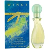 Giorgio Beverly Hills Wings Eau De Toilette Spray for Women 30ml