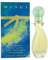 Giorgio Beverly Hills Wings Eau De Toilette Spray for Women 30ml
