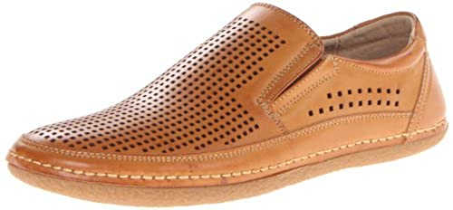 08. Stacy Adams Men's Northshore Slip-On Loafer