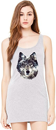wolf-illustration-bella-basic-sin-mangas-de-la-tunica-sleeveless-tunic-tank-dress-for-women-100-prem