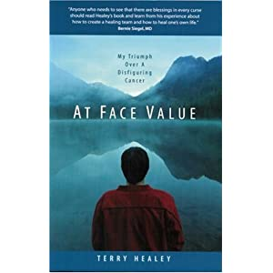 At Face Value: My Triumph Over a Disfiguring Cancer