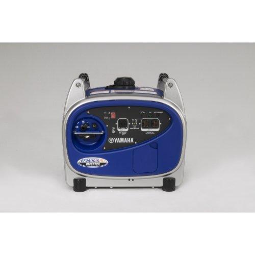 Yamaha ef2400ishc portable generator portable powers for Yamaha ef2400ishc generator