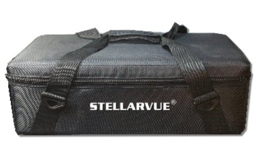 Stellarvue Stellarvue Foam-Lined, Padded Airline Carry Case C018