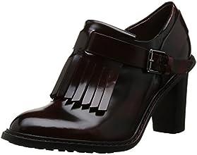 Clarks Blues Melody, Women's Court Shoes