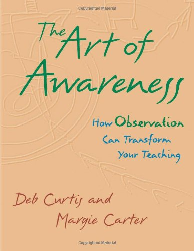 The Art of Awareness: How Observation Can Transform Your...