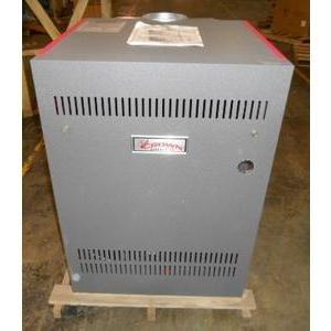 Crown Awr245Ensz2Psu 245,000 Mbh Gas Fired Hot Water Boiler 83.2%