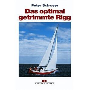Umschlag von 'Das optimal getrimmte Rigg'
