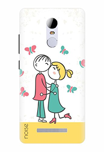 half off 45ab8 7ab89 Noise Premium Multi Colorful Designer Printed Mobile Back Cover Case For  Xiaomi Redmi Note 3