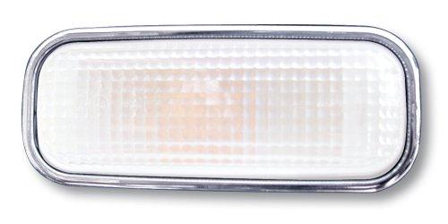 Schätz 1631015 - Bordi cromati per indicatori di direzione, per Mercedes classi ML W163 fino a 08/01