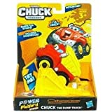 Chuck and Friends: Chuck l'autocarro con cassone ribaltabile