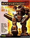 BattleTech: 25 Years of Art & Fiction