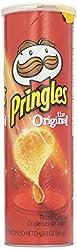 Pringles the Original Potato crisps, (161g)