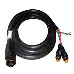 Simrad Nse/Nss Video Cable 6.5 Feet