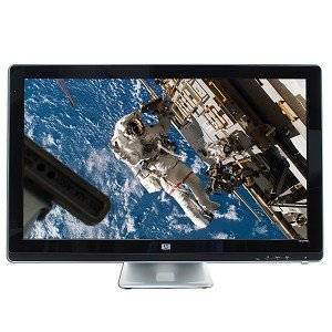 HP 2709m 27-Inch Diagonal Full HD LCD Monitor (Black)