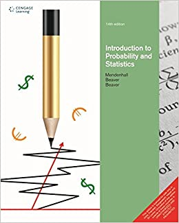 Introduction to probability and statistics mendenhall solutions