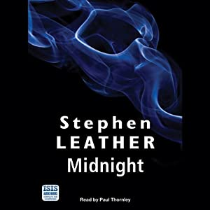 Midnight | [Stephen Leather]