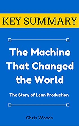 the machine that changed the world summary