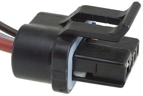 Wells 237 Alternator Connector (1995 Chevy Tahoe Alternator compare prices)