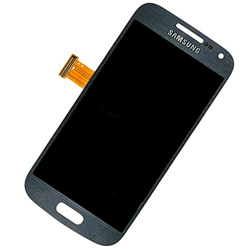 Generic Full Panel Lcd Display Screen Touch Digitizer Glass Compatible For Samsung Galaxy S4 Mini I257 I435 L520
