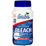 Evolve Original Scent Ultra Concentrated Bleach Tablets