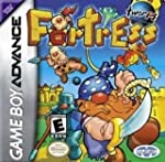 Fortress - Game Boy Advance