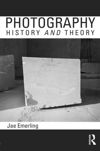 Photography: History and Theory