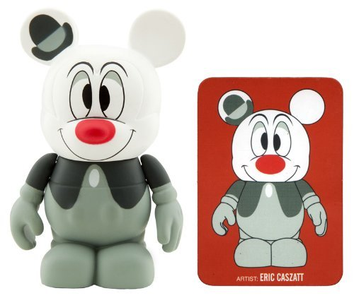 Buy Low Price Disney Lonesome Ghost by Eric Caszatt – Disney Vinylmation 3″ Have a Laugh Series Designer Figure (Disney Theme Parks Exclusive) (B004225U0C)