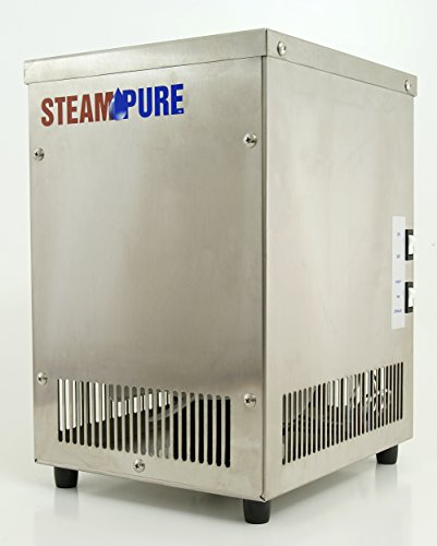 Water Distillers Made In Usa ~ Steampure v countertop water distiller hardware
