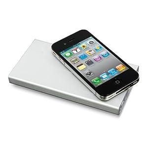 Leicke Power-Pack Power-Station Batterie Externe pour Smartphone 10000 mAh 5 V