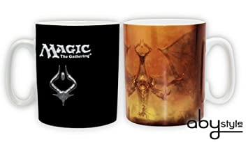 o0omagic the gathering tasse nicol nicol bolas grande taille cuisine maison maison m82. Black Bedroom Furniture Sets. Home Design Ideas
