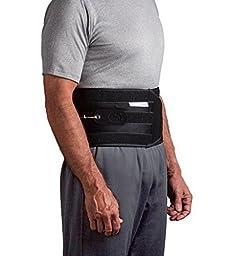 Aspen Medical Grade Back Brace-Quikdraw PRO XXL 46\