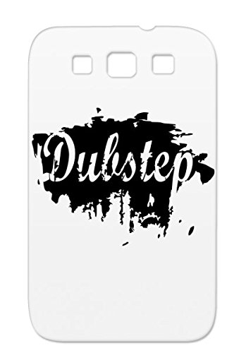 Tpu Black Dubstep Splatter Case Cover For Sumsang Galaxy S3 Electronica London Gift Present Uk Techno Dubstep Drum And Bass Dance Dance Electronica Music Track Vector Dub Product Hardstyle Electro Dancing Artist Design Art Music Club