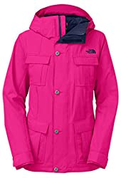 The North Face HIGHEST RIDGE INSULATED JACKET