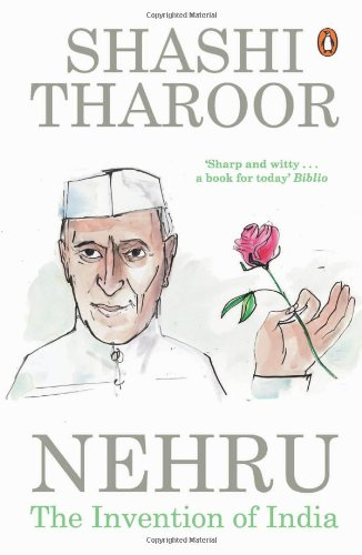Nehru: The Invention of India Image