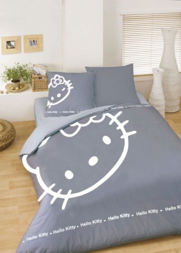Deko idee schlafzimmer im hello kitty design - Hello kitty schlafzimmer ...