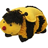 Childrens Transforming Cute Animal Cuddle Cushion Pals Pillow Animals
