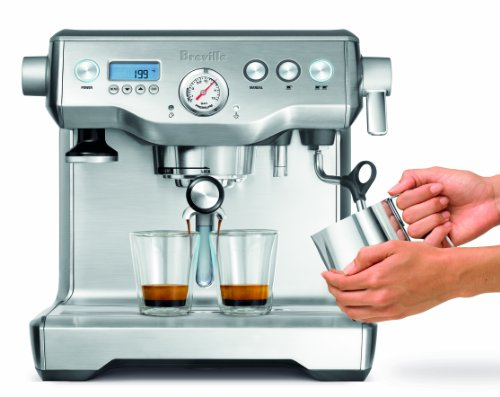 Breville BES920XL Espresso Machine