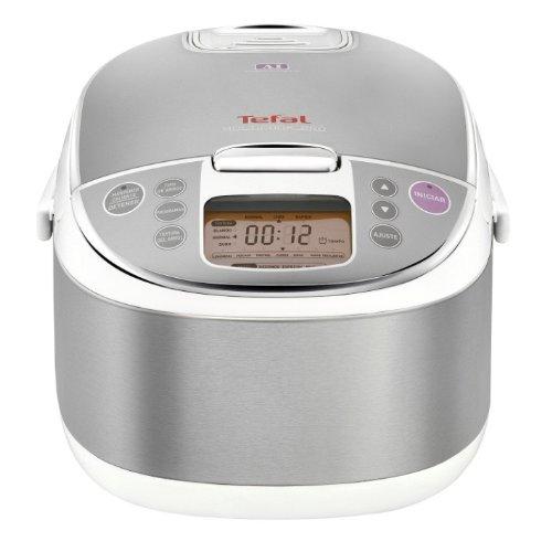 Robot de cocina Multicook. Con capacidad para 4 litros