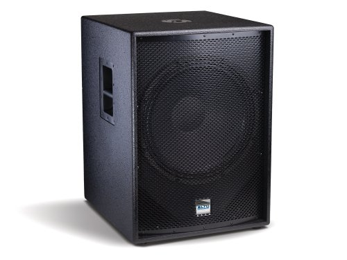Alto Professional Ts Sub18 18-Inch Active Subwoofer