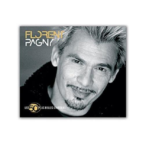 Florent Pagny - Les 50 plus belles chansons de Florent Pagny - Zortam Music