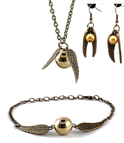 parure-complete-3-pieces-collier-bracelet-boucles-doreilles-harry-potter-balle-magique-le-vif-dor-qu