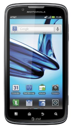 Motorola Atrix 2 4G MB865 - Unlocked