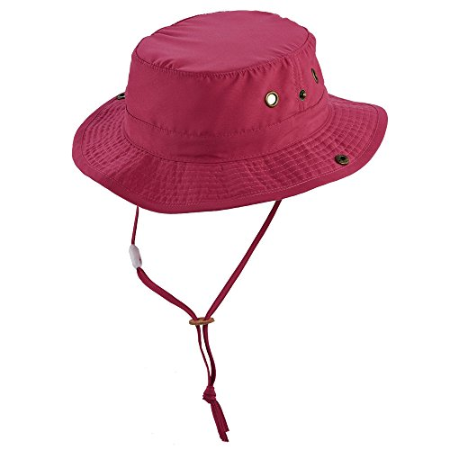 uv-boonie-hat-for-kids-from-scala-fuchsia