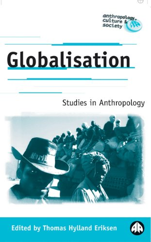 culture and anthropology studies man It studies man in the context of society and culture while society's presence is attested at the sub-human level, culture is exclusively a human phenomenon broadly speaking, this branch of anthropology mainly concentrates on the life patterns of people.