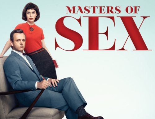 Masters of Sex Season 1 - Season 1