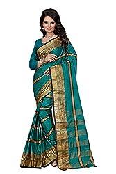 Dealfiza Aura Beauty Rama Saree