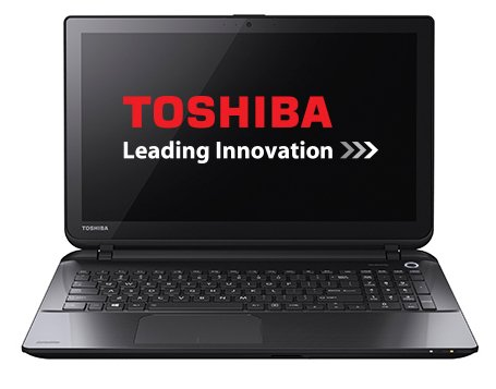 TOSHIBA Satellite L50-B-1DK i3-4-500 - TOSHIBA Satellite L50-B-1DK 15.6i Core i3-4005U 4GB 500GB W8.1 HD Graphics 4400 DVD-SuperMulti BT Gigabit LAN agn-ac zwart
